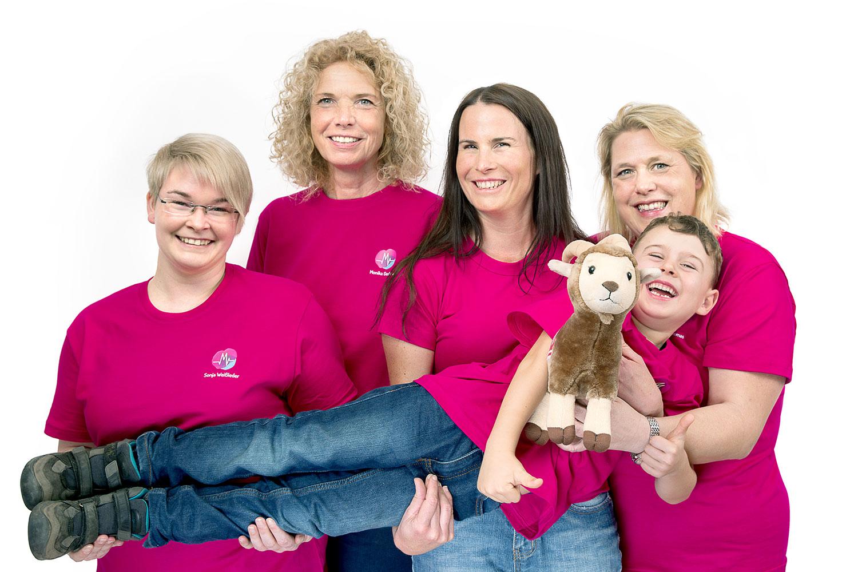 Hausarztpraxis für ganzheitliche Familienmedizin aus Köln Sülz | Das Team